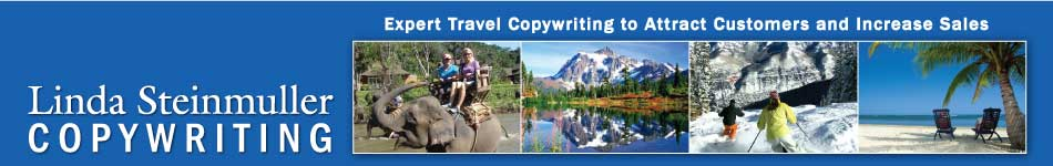 Expert Travel Copywriting to Attract Customers and Increase Sales